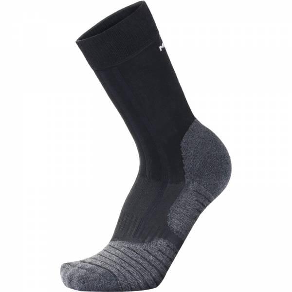 Meindl MT4 Lady - Wander-Socken schwarz - Bild 1