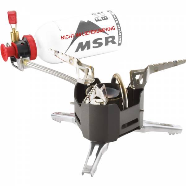 MSR XGK EX - Gebläsebrenner - Bild 1