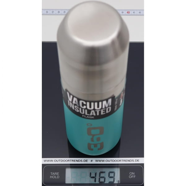 360 degrees Vacuum Insulated Stainless Flask 750 ml - Isolierflasche - Bild 4