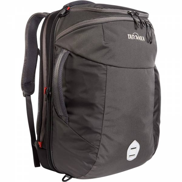 Tatonka 2 in 1 Travel Pack - Reiserucksack titan grey - Bild 1