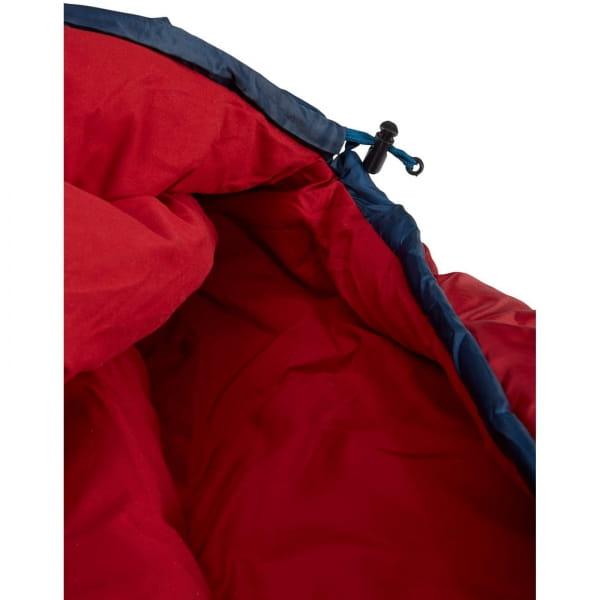 Wechsel Tents Stardust -5° M - Schlafsack red dahlia - Bild 16