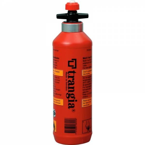 Trangia Sicherheits-Brennstoffflasche 500 ml rot - Bild 1
