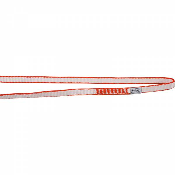 Climbing Technology Looper DY Pro - Rund-Schlinge white-red - Bild 1