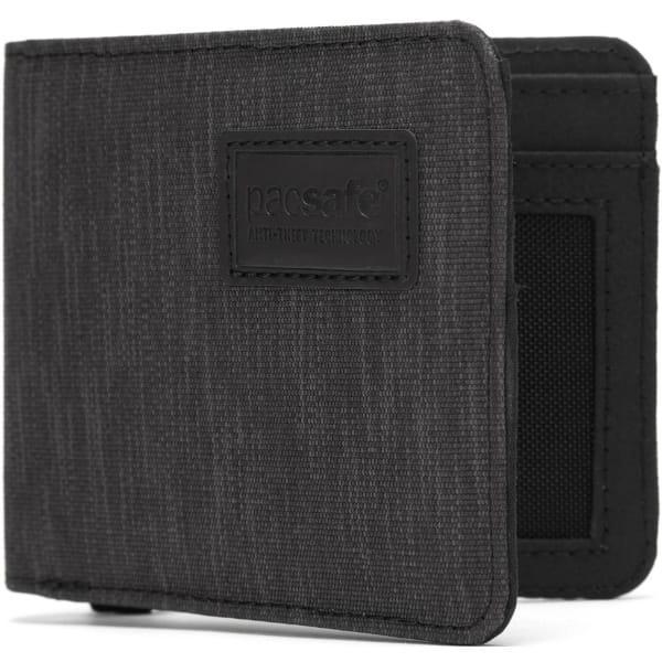 pacsafe RFIDsafe Bifold Wallet - Geldbörse carbon - Bild 11