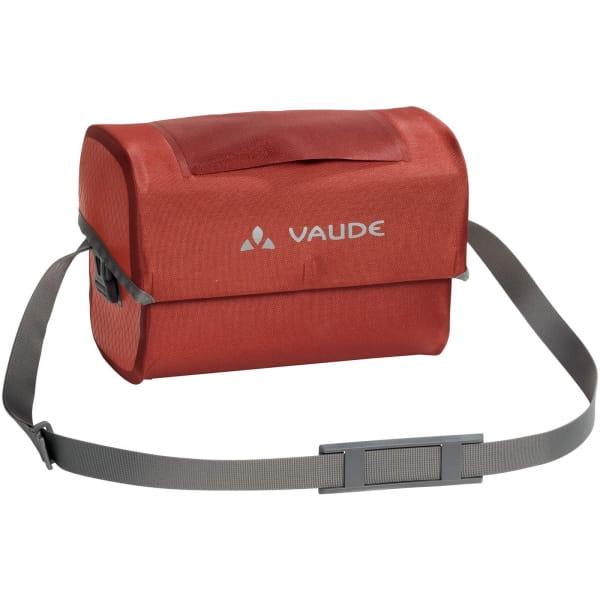 VAUDE Aqua Box - Lenker-Tasche lava - Bild 7