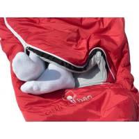 Vorschau: Grüezi Bag Biopod Wolle Zero XL - Wollschlafsack - Bild 5