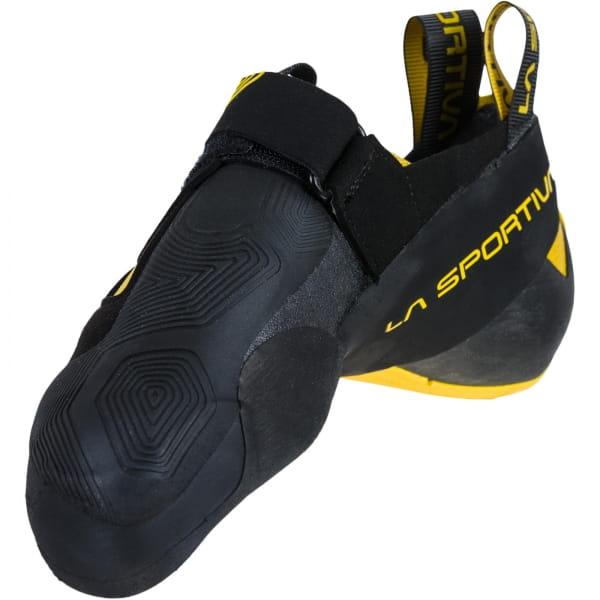 La Sportiva Theory - Kletterschuhe black-yellow - Bild 4