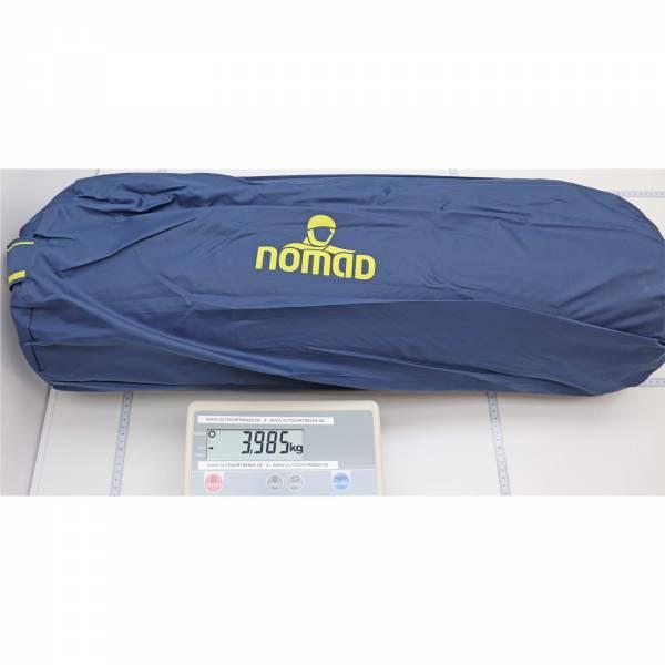 NOMAD Allround XW 10.0 - Schlafmatte dark denim - Bild 3