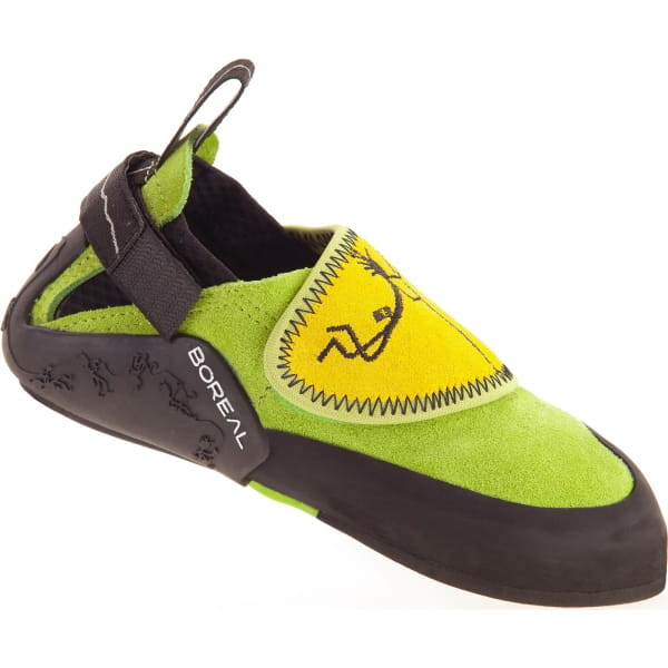 Boreal Ninja Junior - Kinder-Kletterschuhe green - Bild 4