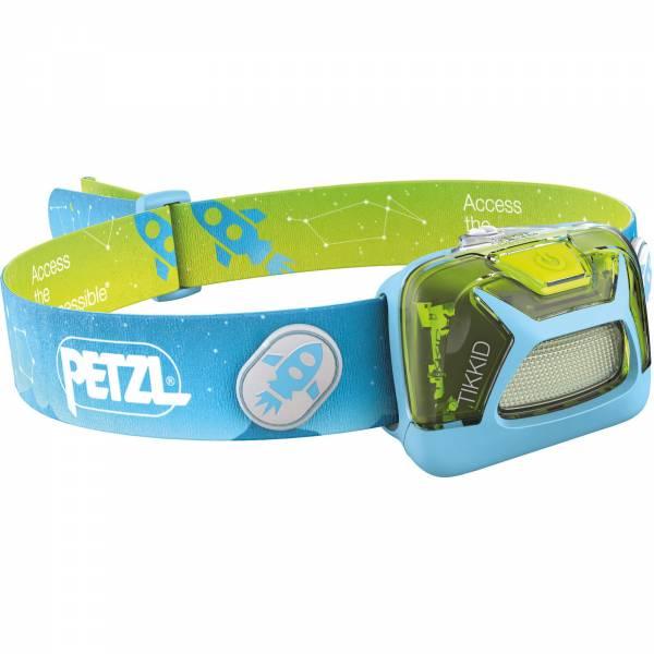 Petzl TIKKID - Stirnlampe für Kinder blue - Bild 1