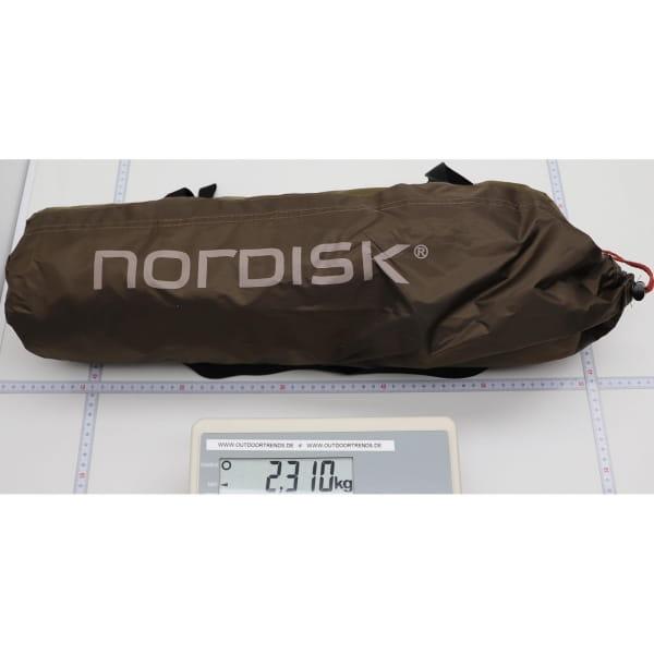 Nordisk Svalbard 1 PU - 1 Personen Zelt dark olive - Bild 3