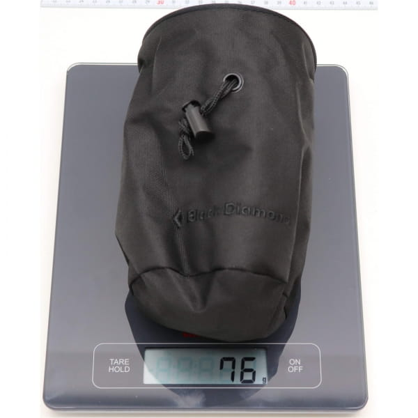 Black Diamond Mojo - Chalk Bag - Bild 6