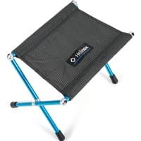 Vorschau: Helinox Speed Stool M - Falthocker black-blue - Bild 3