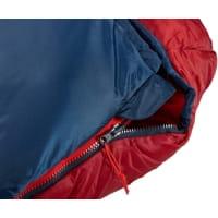 Vorschau: Wechsel Tents Stardust -5° M - Schlafsack red dahlia - Bild 11