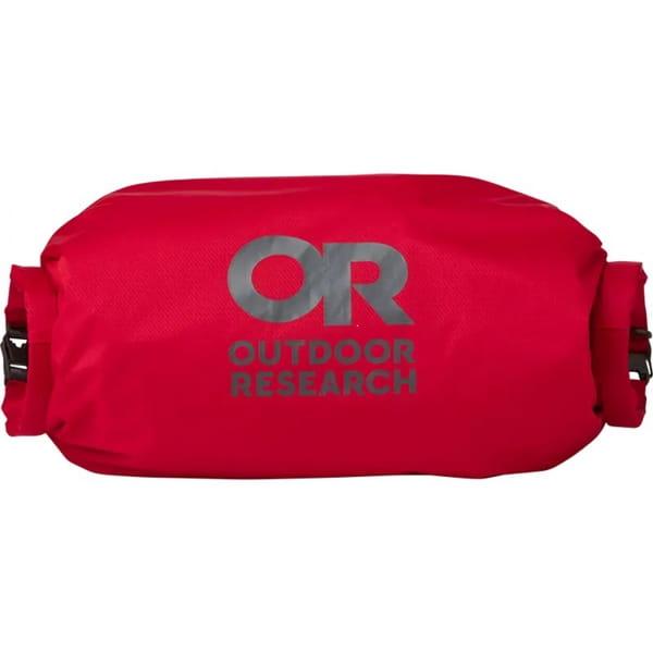 Outdoor Research Dirty & Clean Bag - doppelter Packsack samba - Bild 3
