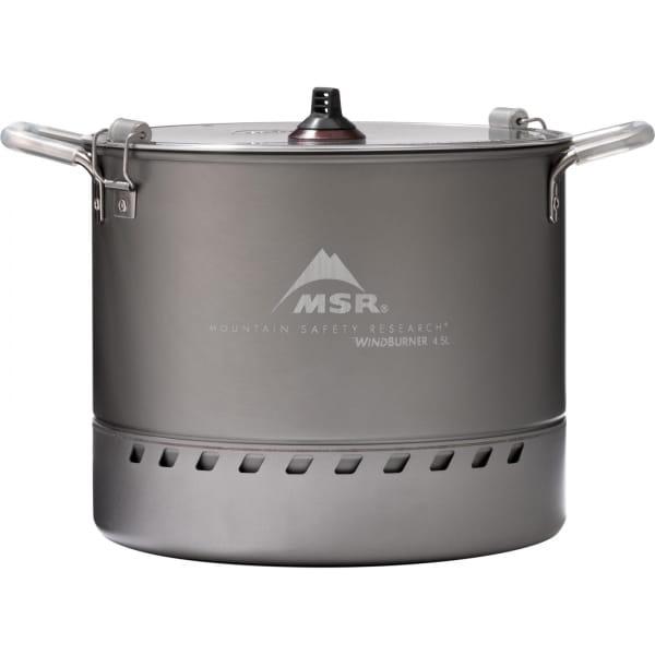 MSR WindBurner Stock Pot - Topf - Bild 1