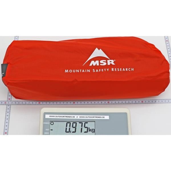 MSR Front Range™ Tarp Shelter green - Bild 3