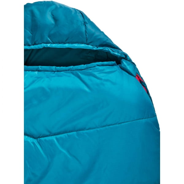 Wechsel Tents Dreamcatcher 10° M - Schlafsack legion blue - Bild 16
