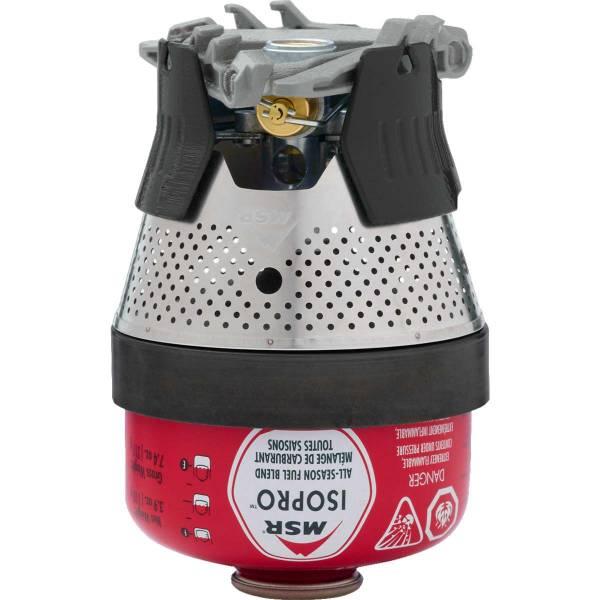 MSR WindBurner® - Kochersystem - Bild 6