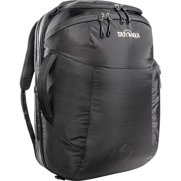 Tatonka 2 in 1 Travel Pack - Reiserucksack black - Bild 5