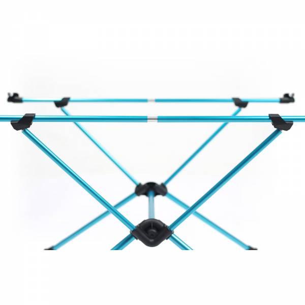 Helinox Table One - Falttisch black-blue - Bild 5