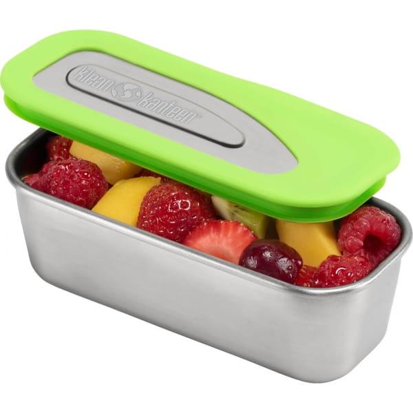 klean kanteen Food Box Set - Edelstahl-Lunchbox-Set stainless - Bild 26