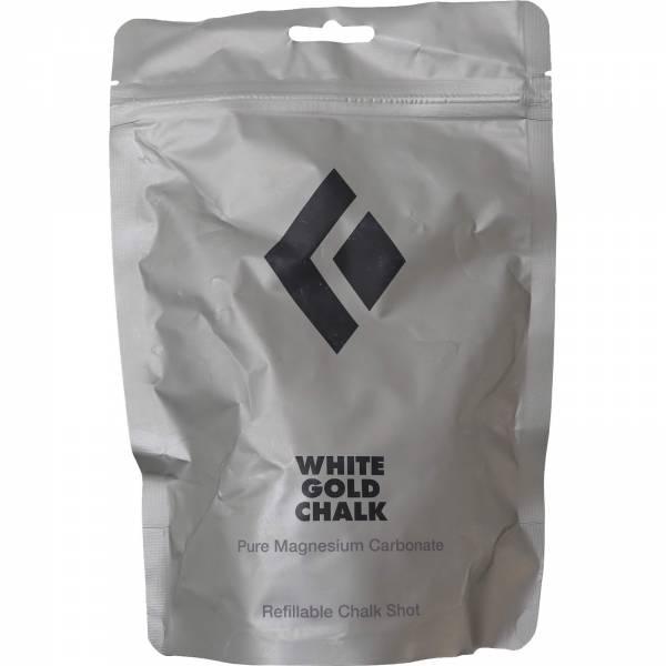 Black Diamond Chalk Shot wiederbefüllbar - 50 g Ball - Bild 1