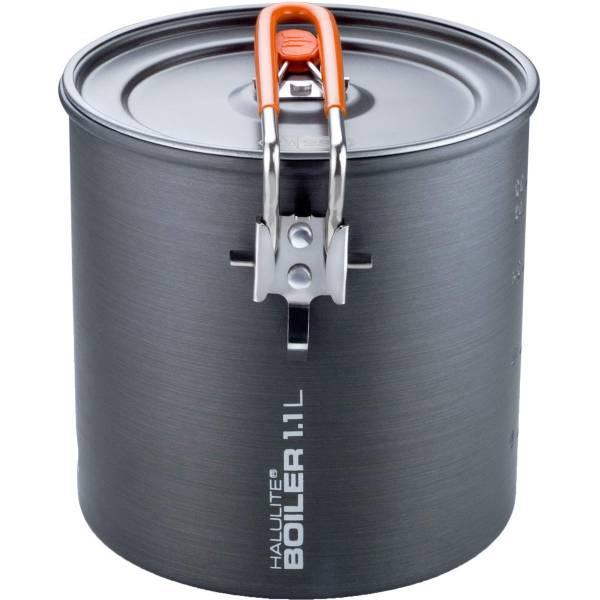 GSI Halulite 1.1 L Boiler - HA-Alu-Topf - Bild 3