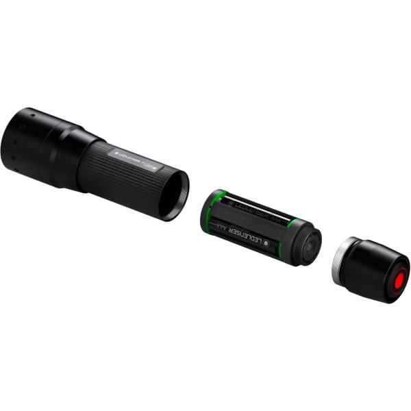 Ledlenser P7 Core - Taschenlampe - Bild 3