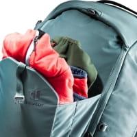 Vorschau: deuter AViANT Access Pro 55 SL - Damen-Reiserucksack jade-ivy - Bild 9