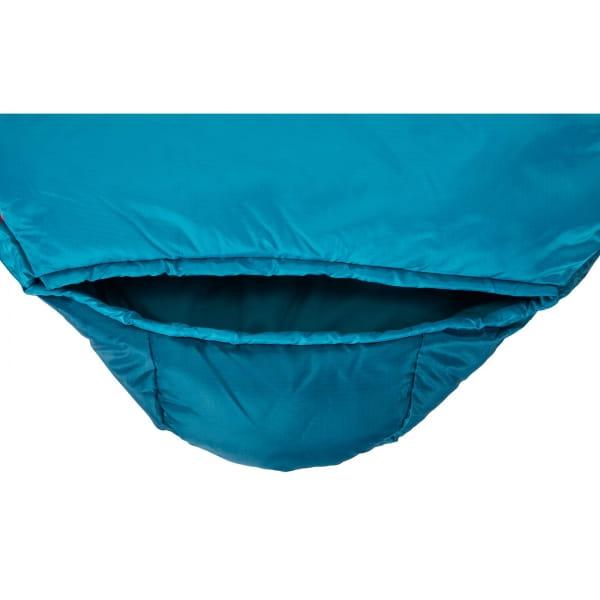 Wechsel Tents Dreamcatcher 0° M - Schlafsack legion blue - Bild 19