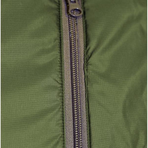 Grüezi Bag Biopod Wolle Survival  - Wollschlafsack greenery - Bild 11