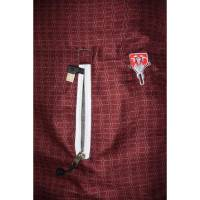 Vorschau: Grüezi Bag Feater - Beheizbares Schlafsack-Inlett darkred - Bild 10