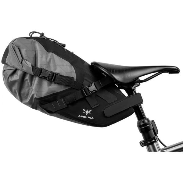 Apidura Backcountry Saddle Pack 6 L - Satteltasche - Bild 4