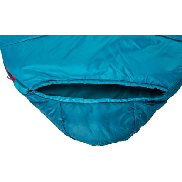 Wechsel Tents Dreamcatcher 10° M - Schlafsack legion blue - Bild 17