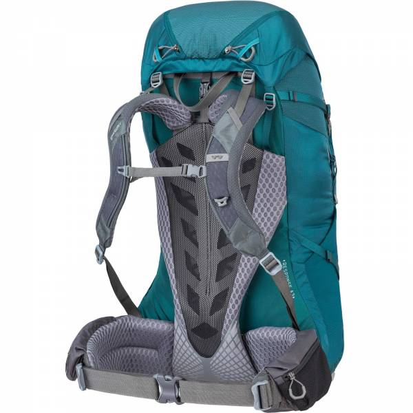 Gregory Women's Deva 60 - Trekkingrucksack antigua green - Bild 10