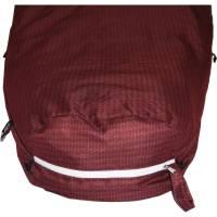 Vorschau: Grüezi Bag Feater - Beheizbares Schlafsack-Inlett darkred - Bild 12