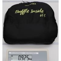 Vorschau: Tatonka Duffle Bag 65 - Faltbare Reisetasche - Bild 13