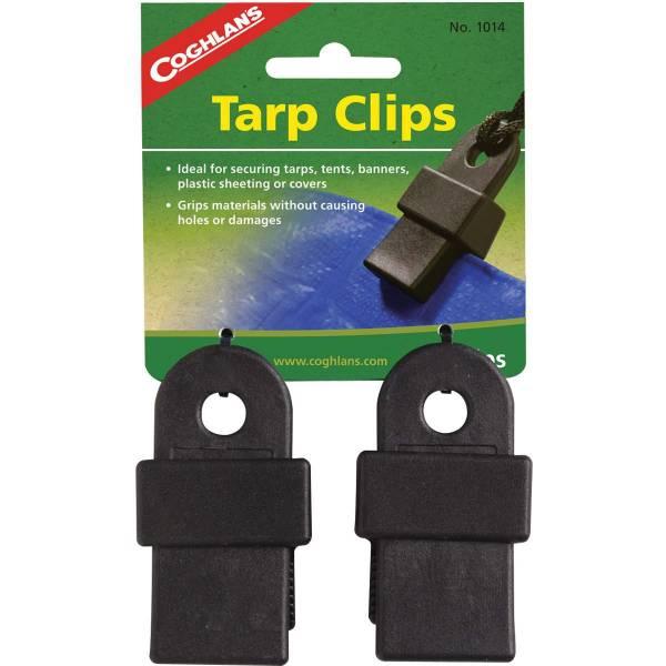 Coghlans Tarp Clips - Klemm-Klipp - Bild 1