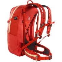 Vorschau: Tatonka Hiking Pack 30 Recco - Wanderrucksack red orange - Bild 12