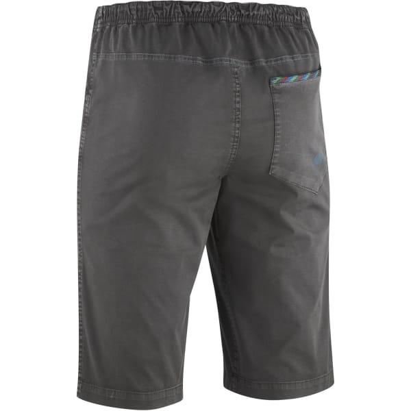 Edelrid Men's Monkee Shorts II - Klettershorts almost black - Bild 2