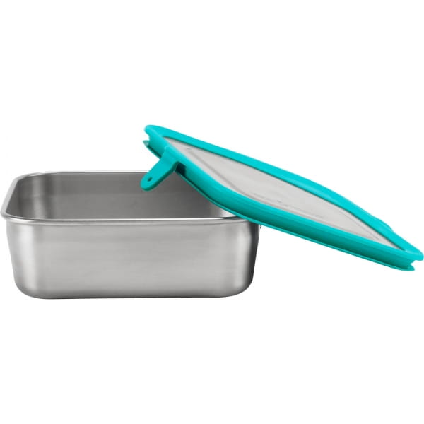 klean kanteen Food Box Set - Edelstahl-Lunchbox-Set stainless - Bild 13