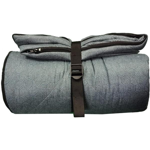 Grüezi Bag WellhealthBlanket Wool Deluxe - Decke - Bild 6