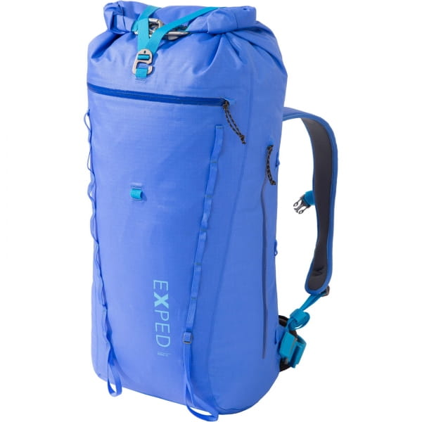 EXPED Serac 45 - Rucksack blue - Bild 3