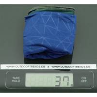 Vorschau: Sea to Summit Aeros Pillow Case Large  - Kissenüberzug navy blue - Bild 8