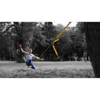 Vorschau: Gibbon Flow Line - TreeWear Set - Slackline - Bild 8