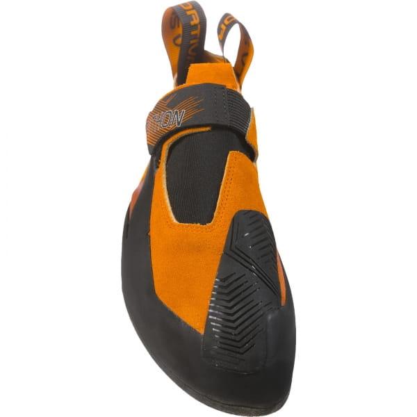 La Sportiva Python - Kletterschuhe orange - Bild 7