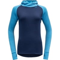 DEVOLD Expedition Woman Hoodie - Funktionsshirt