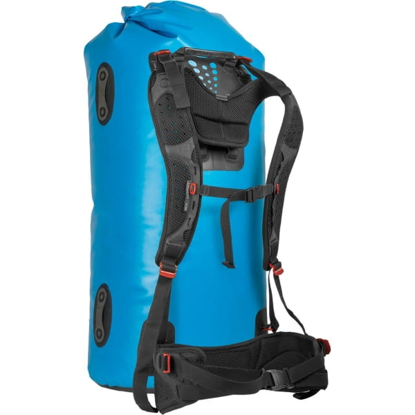 Sea to Summit Hydraulic Dry Pack - 120 Liter - Packsack blau - Bild 5