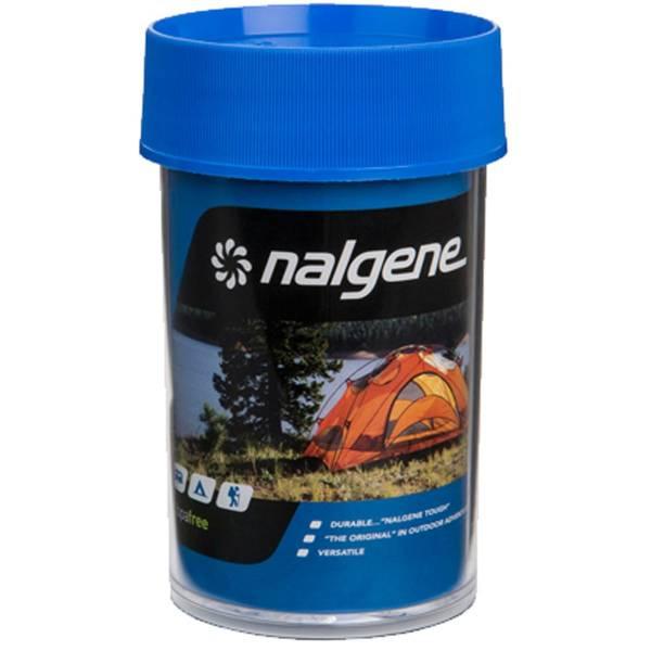 Nalgene Dose Polycarbonat - 250 ml blau - Bild 2